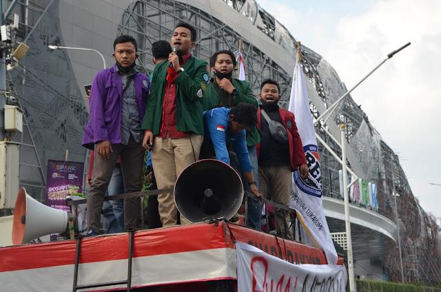 KAMI Deklarasi, BEM PTMI Minta Mahasiswa Muhammadiyah Tetap Independen
