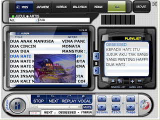 Sentra Karaoke Home Edition & Movie Ver. 5.0 + Crack
