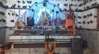 चांद माता मंदिर में अनवरत चलता है विशाल भंडारा