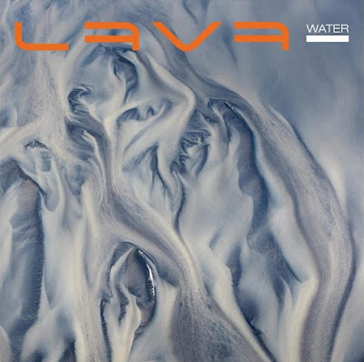 LAVA · WATER on Spotify
