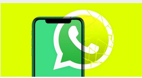WhatsApp is trying to contain the impact of updating its privacy policy