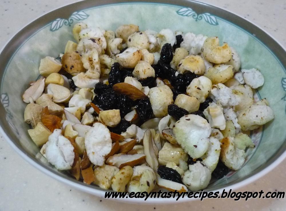 Navratri Fasting Food Rules