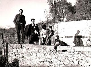 Damián Bayón. Una reconstrucción de sus relaciones de amistad y profesionales a partir de su epistolario. (1952-1970)