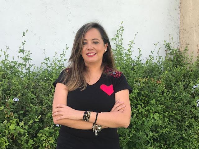 Paz Austin, directora General de CMV