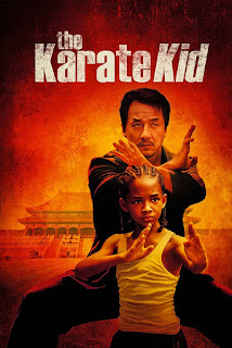 فيلم The Karate Kid 2010 مترجم