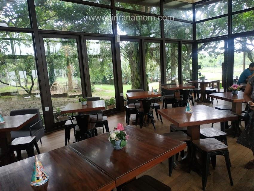 Kulineran Asyik di Coffee Cabin Medan