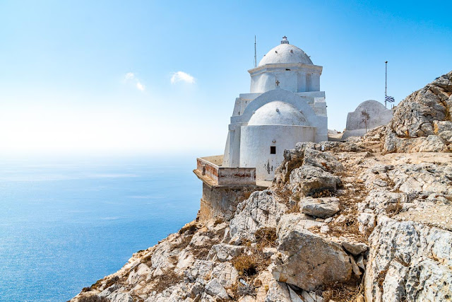 Panagia-Kalamiotissa-Anafi-Cyclades-Grece