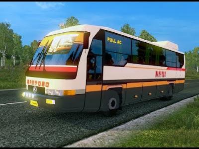 Mod Bus Jadul Euro Truck Simulator 2
