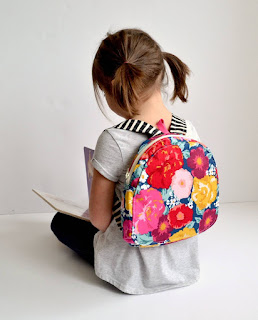 The Five Best Etsy Stores For Backpacks toddlers