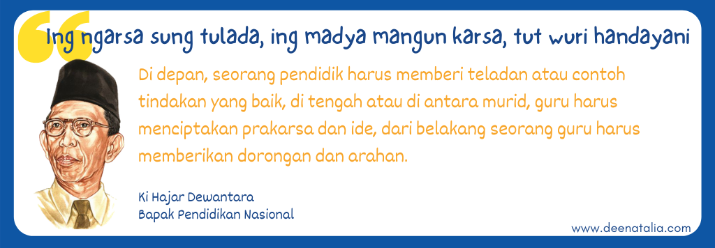 Quotes pendidikan