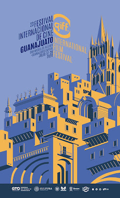 23 GUANAJUATO INTERNATIONAL FILM FESTIVAL