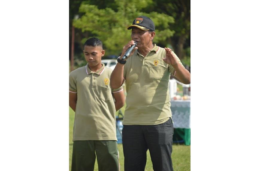 Danrem 142/Tatag: Posisi TNI Netral dalam Pilkada
