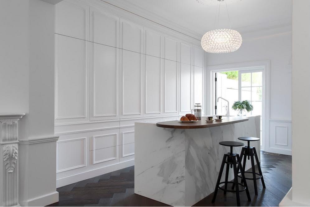 Homebase Kitchen Door Handles