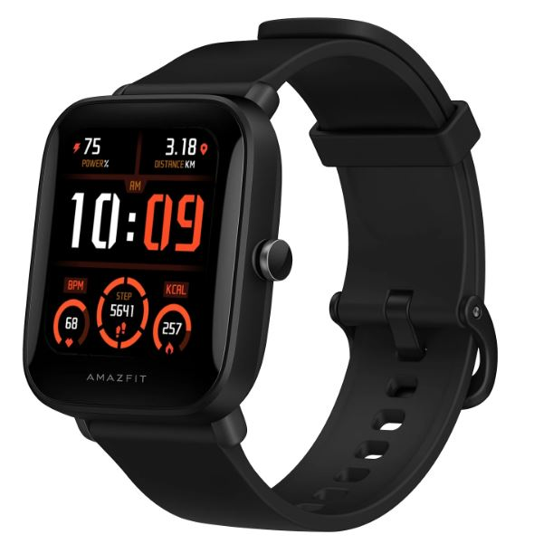 Amazfit Bip U Pro Specifications, Features and Price