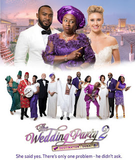The Weeding Party 2
