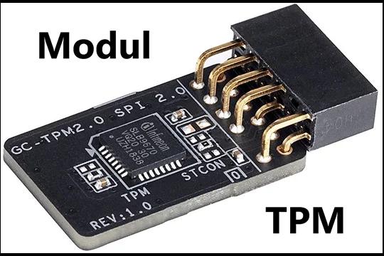 Qu'est-ce que le TPM et pourquoi Windows 11 en a-t-il besoin ?