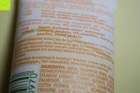 Info: Kamill Hand & Nagelcreme Express (75 ml) und Kamill Hand & Nagelcreme Herbal (100 ml)