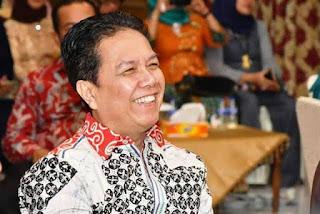 Bersama Melawan Covid-19, Pemkab Batanghari Salurkan BBT kepada 27 Ribu KK