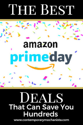 Amazon Prime Day Deals that can save you hundreds