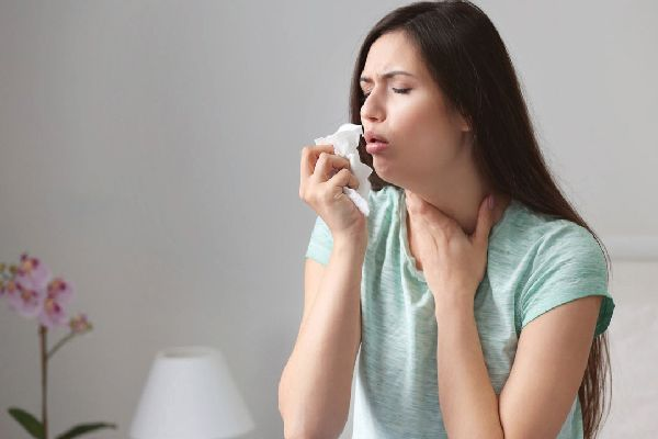 Best Way To Get Rid of Cough - Natural Cough Remedies