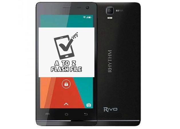 Rivo Rhythm RX666 Dead Fix TESTED Firmware Flash  File  Free 100% Ok