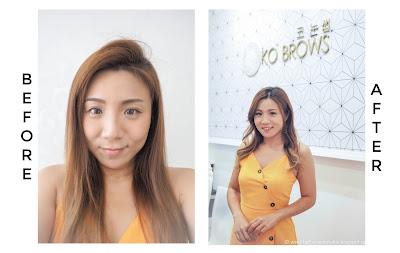 top singapore beauty influencer