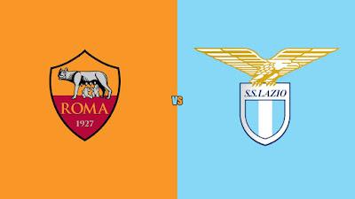 مشاهدة مباراة روما ضد لاتسيو اليوم بث مباشر في الدوري الإيطالي