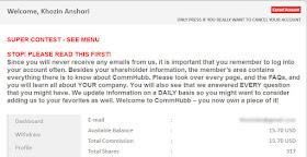 Commhubb Bisnis Online Mudah Menggiurkan
