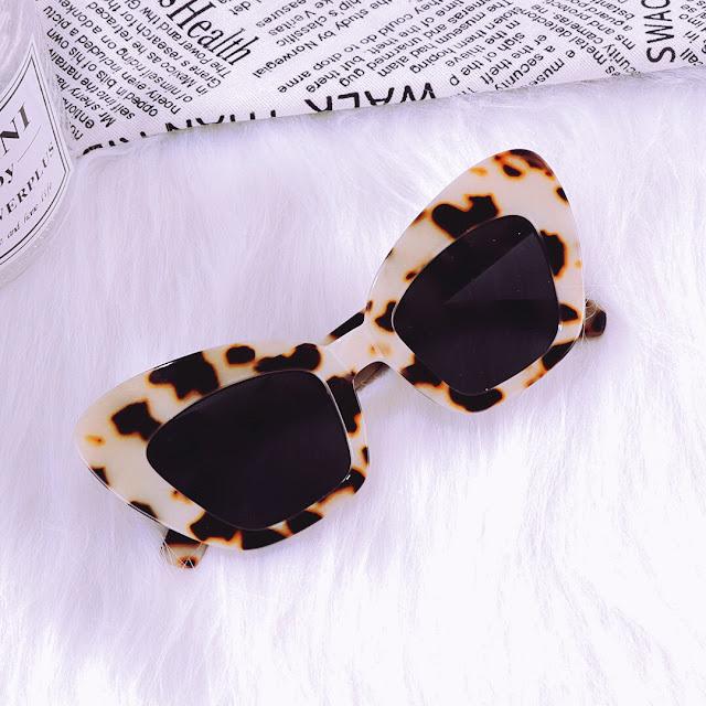 trendy eye glasses
