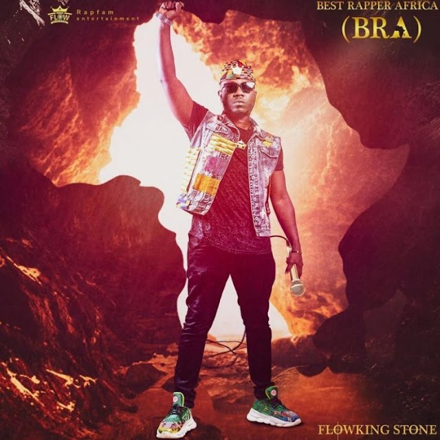 Flowking Stone Ft Adina – Bye Bye (Prod By Tubhani Muzik)
