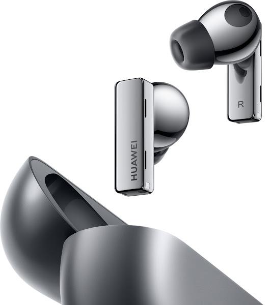 Nova Campanha da Huawei oferece Band 4 na compra de uns Huawei FreeBuds Pro