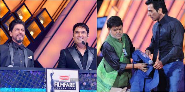 filmfare awards 2016