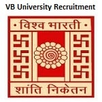VB University Asst Professor Recruitment
