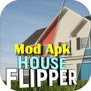 game flipper house
