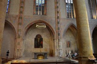 Toulouse. Convent dels Jacobins