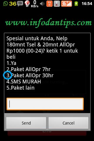 Paket Tlp Telkomsel : paket, telkomsel, Kartu, Semua, Operator