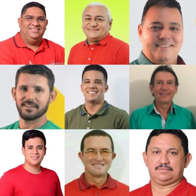 Conheça quem são os 9 vereadores eleitos de Fernando Pedroza