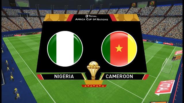 موعد Nigeria vs Cameroon مباراة نيجيريا والكاميرون اليوم السبت 06-7-2019 كورة رابط بدون تقطيع
