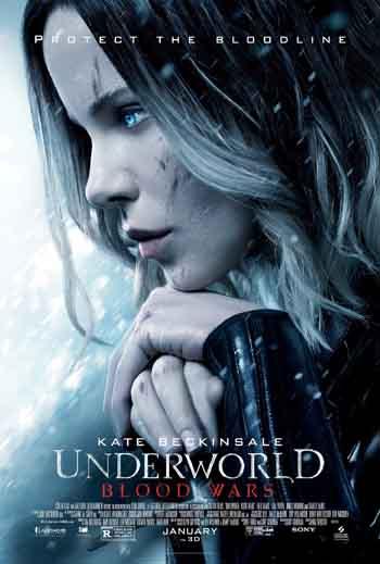Underworld 5 Blood Wars 2016 480p 300MB Hindi Dubbed Dual Audio