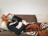 Inilah Gejala Virus Korona Saat Isolasi di Rumah yang Harus Dipahami