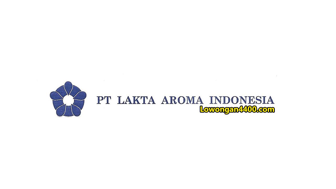 PT Lakta Aroma Indonesia