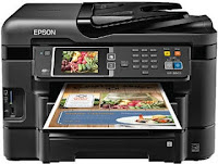 Epson WorkForce WF-3640 Driver Download Windows 10, Mac, Linux