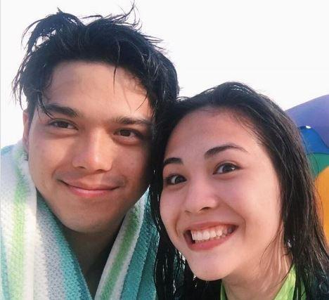 Janella Salvador, Nagsalita Na Tungkol Sa Usap-usapang Ayaw Ng Kanyang Ina Na Si Janine Kay Elmo Magalona!