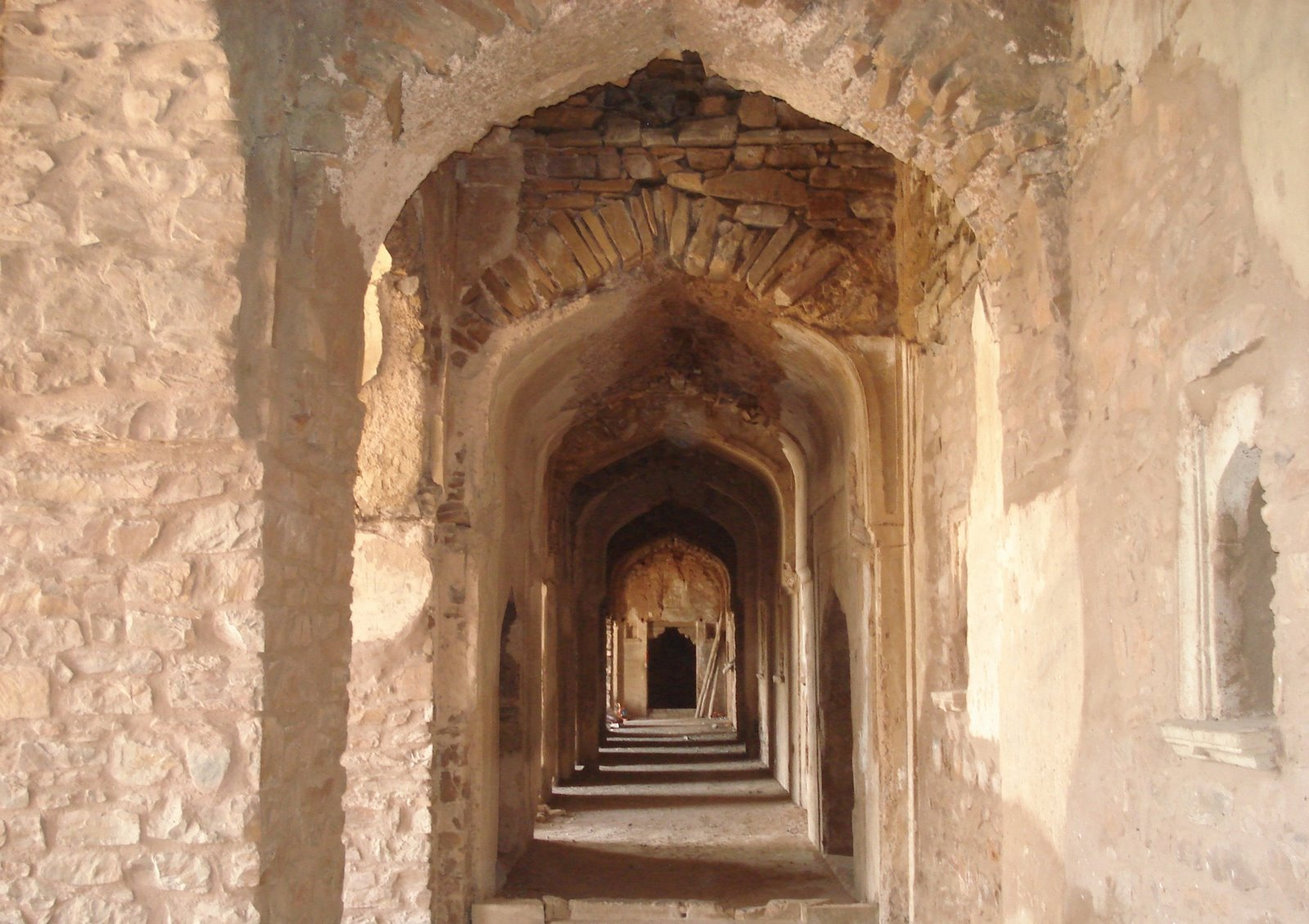 Trip to Bhangarh Fort - the Haunted City of Rajasthan