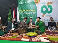 Peringatan Harlah NU ke-95 di LT Pesantren Luhur Malang; Juga Deklarasi Dukung Syaikh Khalil Bangkalan Menjadi Pahlawan Nasional