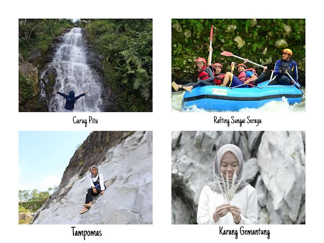 4 Potensi Wisata Alam di Banjarnegara yang Patut Dikunjungi