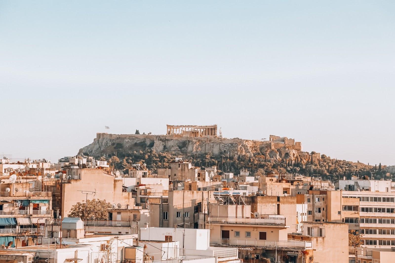 kylie-docherty-athens city impressions