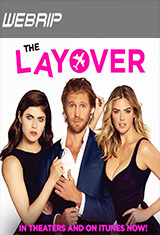 The Layover (2017) WEBRip Latino AC3 2.0