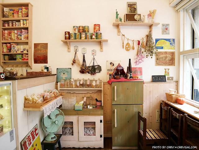 IMG 0511 - 熱血採訪│雅蜜斯牛軋堂,藏身巷弄間的甜點秘密基地,牛軋糖牛軋餅是經典招牌