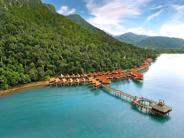 اشهر اماكن السياحة في ماليزيا